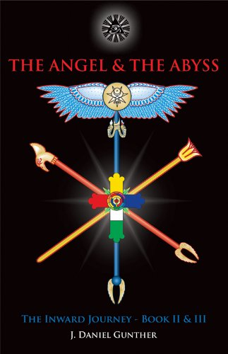 9780892542116: The Angel and the Abyss: The Inward Journey, Books II & III: 2-3