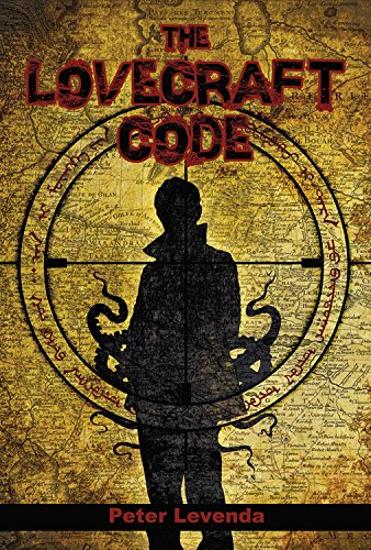 9780892542178: The Lovecraft Code