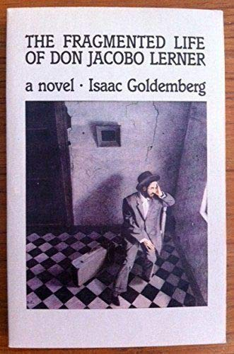 9780892550036: The Fragmented Life of Don Jacobo Lerner (English and Spanish Edition)