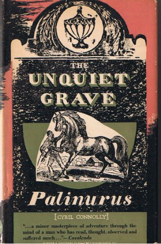 9780892550746: Unquiet Grave