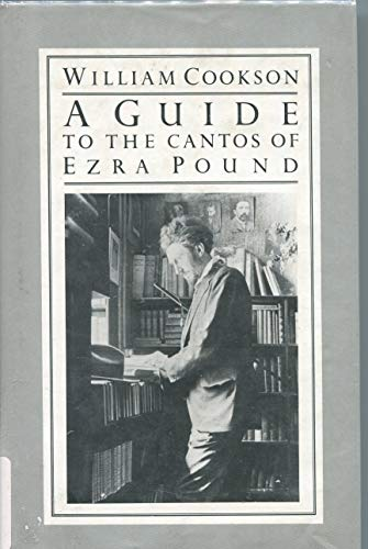 9780892550814: A Guide to the Cantos of Ezra Pound