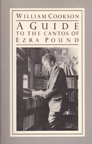 9780892550821: A Guide to the Cantos of Ezra Pound