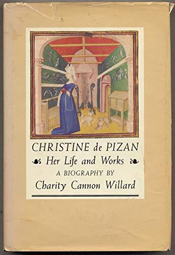 9780892550845: Christine De Pizan: Her Life and Works