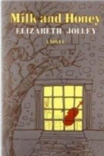 9780892551033: Milk & Honey: A Novel