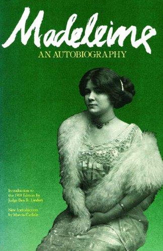 Madeleine: An Autobiography: Marcia Carlisle, Ben
