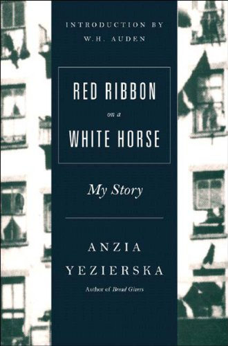 9780892551248: Red Ribbon on a White Horse: My Story