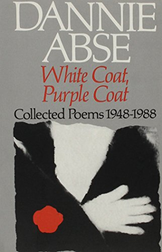 9780892551538: White Coat, Purple Coat: Collected Poems, 1948-1988