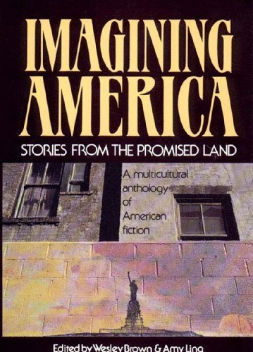 9780892551613: Imagining America: Stories from the promised land