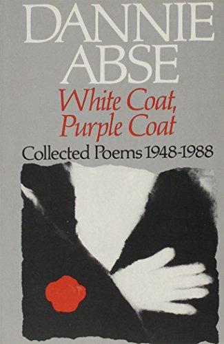 9780892551774: White Coat, Purple Coat: Collected Poems, 1948-1988