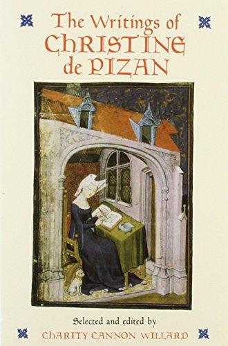 The Writings of Christine De Pizan: de Pisan Christine,