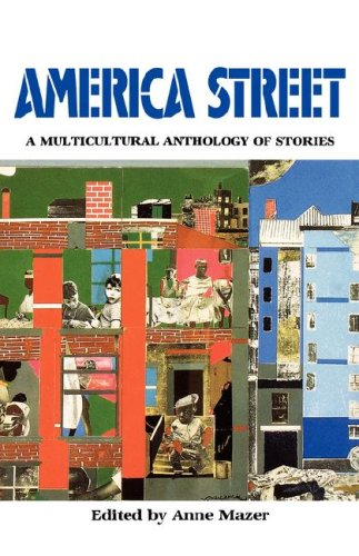 9780892551903: America Street: A Multicultural Anthology of Stamerica Street: A Multicultural Anthology of Stories