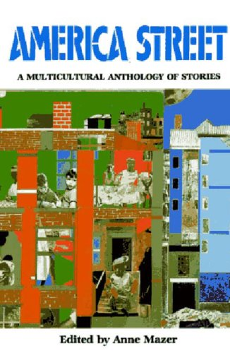9780892551910: America Street: A Multicultural Anthology of Stories