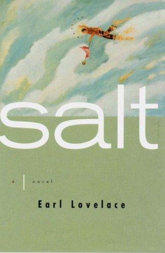 9780892552269: Salt: A Novel