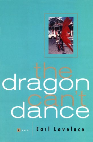 9780892552344: The Dragon Can't Dance