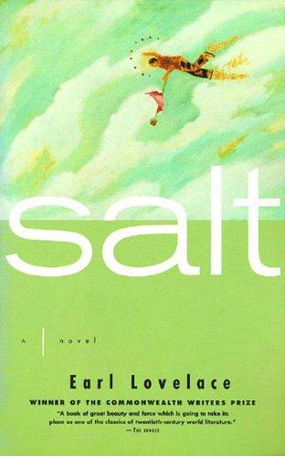 9780892552351: Salt: A Novel