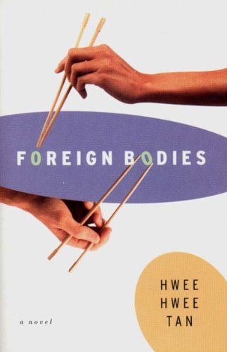9780892552368: Foreign Bodies: A Novel (Library and Information Problem-)