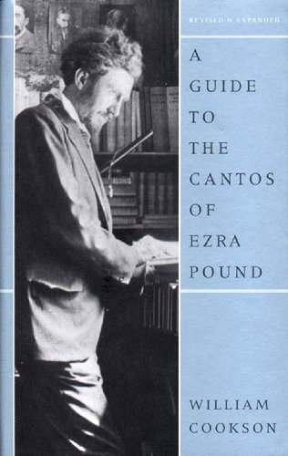9780892552467: A Guide to the Cantos of Ezra Pound