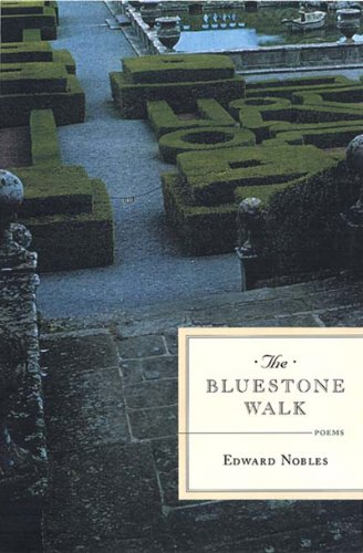 9780892552474: The Bluestone Walk: Poems