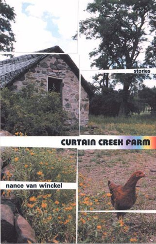 9780892552504: Curtain Creek Farm: Stories