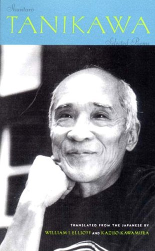 9780892552597: Shuntaro Tanikawa: Selected Poems