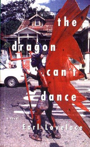9780892552726: The Dragon Can't Dance: A Novel (Karen and Michael Braziller Books)