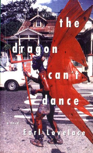 9780892552726: The Dragon Can't Dance: A Novel (Karen and Michael Braziller Books)