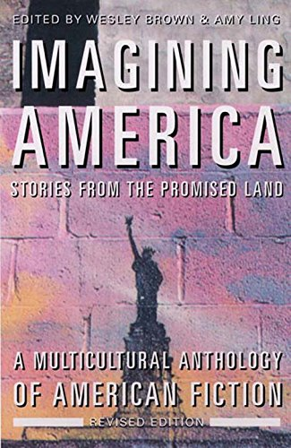 9780892552771: Imagining America: Stories from the Promised Land, Revised Edition