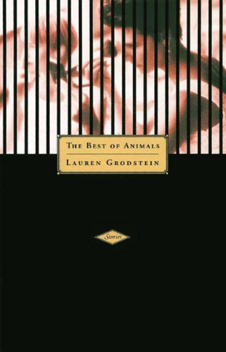 9780892552818: The Best of Animals: Stories