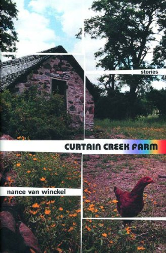 9780892552955: Curtain Creek Farm: Stories