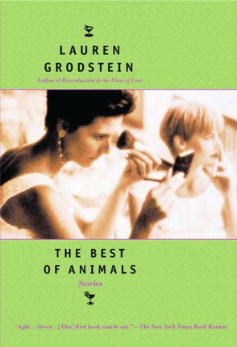 9780892553051: The Best of Animals: Stories
