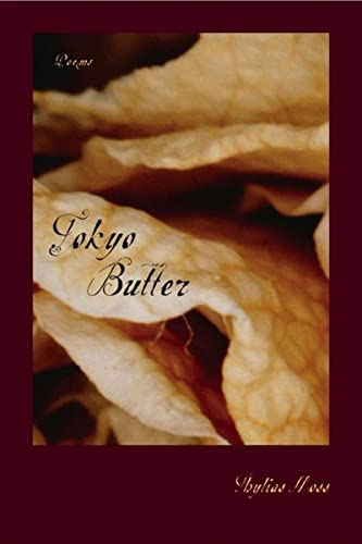 9780892553198: Tokyo Butter: Poems