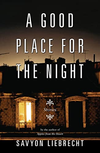 9780892553204: A Good Place for the Night: Stories