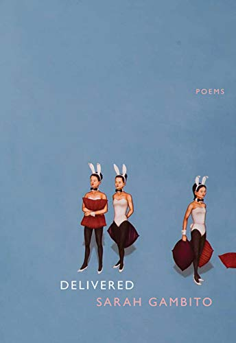 9780892553464: Delivered: Poems