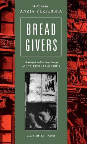 9780892553723: Bread Givers: A Novel