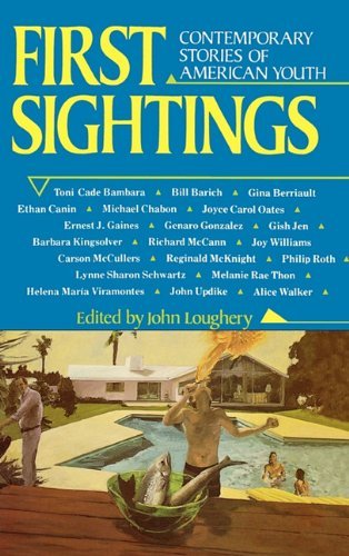9780892553792: First Sightings: Contemporary Stories About American Youth