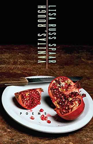 9780892554201: Vanitas, Rough: Poems (Karen & Michael Braziller Books)