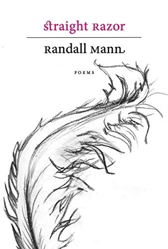 Straight Razor: Poems (Paperback)