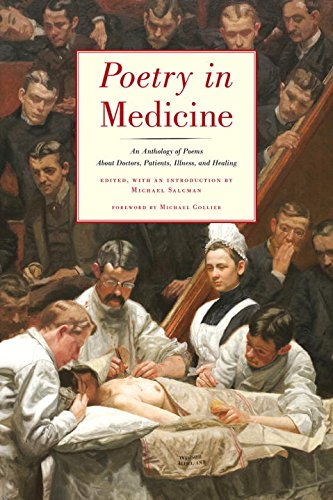 9780892554492: Poetry in Medicine: An Anthology of Poems about Doctors, Patients, Illness and Healing