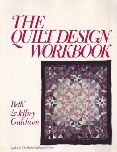 9780892560042: The Quilt Design Workbook