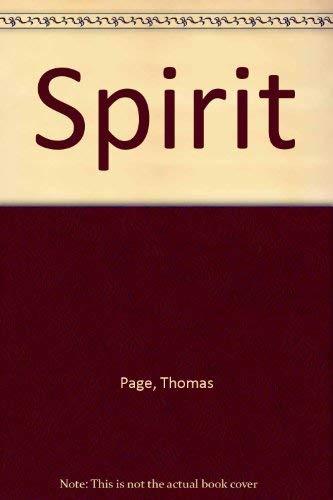 9780892560325: The Spirit