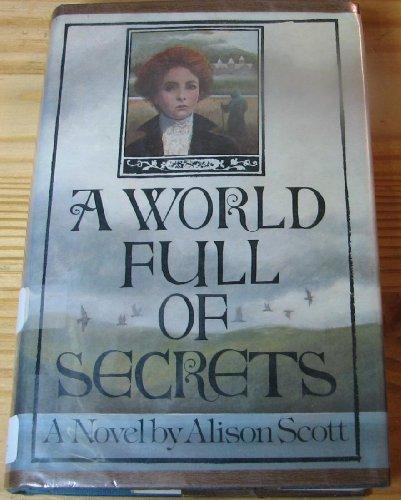 9780892560394: A World Full of Secrets