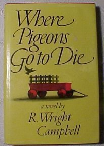 9780892560585: Where Pigeons Go to Die