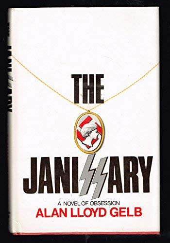 9780892560622: The Janissary: A novel of obsession