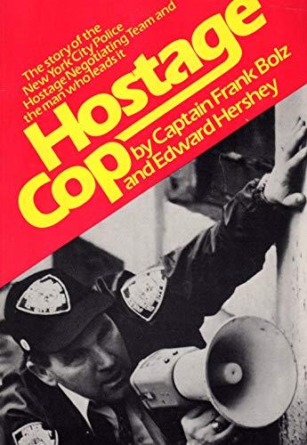 9780892561025: Hostage Cop