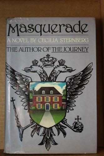 9780892561117: Masquerade