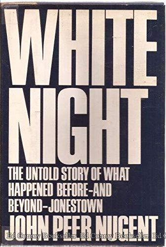 9780892561162: White night