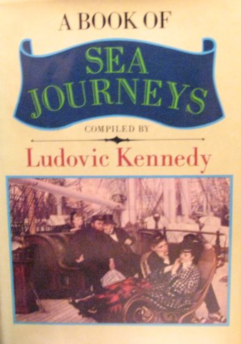 9780892561780: A Book of Sea Journeys