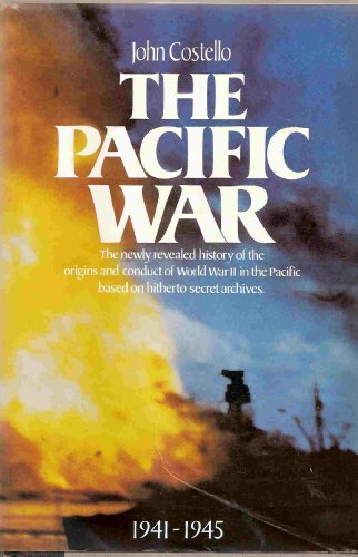 9780892562060: THE PACIFIC WAR.