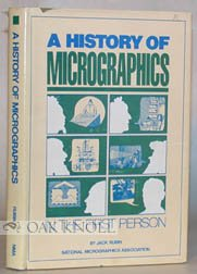 A History of Micrographics in the First Person