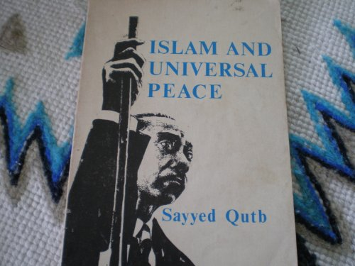 9780892590070: Islam and Universal Peace (English and Arabic Edition)